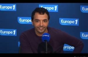 Kamel Ouali : Fier comme tout, il présente son Dracula en 3D