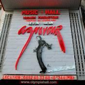 Charles Aznavour : Tous les people réunis pour le voir ''en haut de l'affiche''