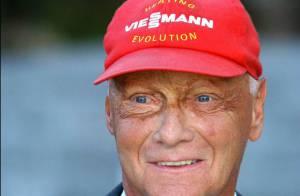 Niki Lauda : Le champion de Formule 1 en plein rush au cinéma