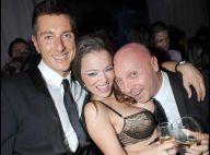 PHOTOS EXCLUSIVES : Soirée très déshabillée pour Dolce et Gabbana au VIP Room !