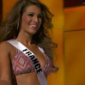 Miss Univers : Laury Thilleman, Miss France 2011, illumine la soirée d'ouverture