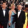 Steven Spielberg et Kate Capshaw