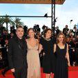 Alfonso Cuaron, Alexandra Maria Lara, Jeanne Balibar, Natalie Portman