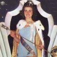 Christiane Martel, Miss France 1953 a été élue Miss Univers !