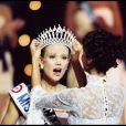 Elodie Gossuin, Miss France 2001, Miss Europe 1 et elle s'est classée 10ème à Miss Univers. La sixième meilleure performance pour une française.