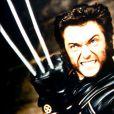 Hugh Jackman révélé dans  X-men