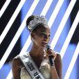 Miss Univers 2011 est Leila Lopes !