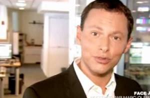 Marc-Olivier Fogiel, à pied d'oeuvre pour son retour imminent dans Face à l'actu