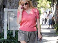 Reese Witherspoon : Son visage extrêmement amoché suite à son accident