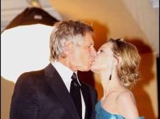 PHOTOS : Harrison Ford et Calista Flockhart : ils s'aiment, ça crève les yeux !