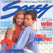 Flashback : les débuts de Reese Witherspoon, ses premières couvertures