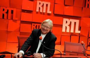 André Torrent, rayon de soleil des matinées de RTL, renversé par une voiture !