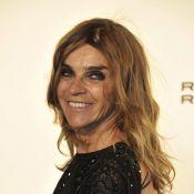 Carine Roitfeld dit tout : ''Les gens pensaient que j'étais nymphomane''