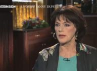 50 Minutes Inside : A coeur ouvert, Anny Duperey se confie sur Bernard Giraudeau