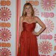 Connie Briton assiste à la soirée organisée par la chaîne HBO après la cérémonie des Emmy Awards. Los Angeles, le 19 septembre 2011
