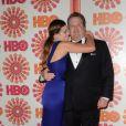 Eric Stonestreet assiste à la soirée organisée par la chaîne HBO après la cérémonie des Emmy Awards. Los Angeles, le 19 septembre 2011
