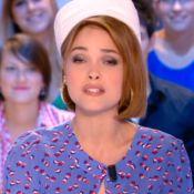 Miss Météo de Canal+ : Solweig toujours aussi peu convaincante