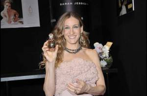 VIDEO et PHOTOS : Sarah Jessica Parker à Paris : panique in the city ! (réactualisé)