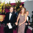 Kiefer Sutherland avec Julia Roberts