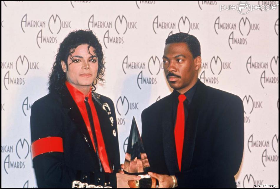 Michael Jackson: Un musée sur le Roi de la pop pourrait bientôt voir le jour 704703-michael-jackson-ceremonie-des-950x0-4