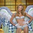 Les plus beaux passage d'Edita Vilkevičiūtė pour les défilés Victoria's Secret, saison 2008 à 2010.