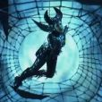 Zarkana , un spectacle du Cirque du Soleil présenté actuellement à New York.