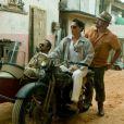 Image du film Rhum Express