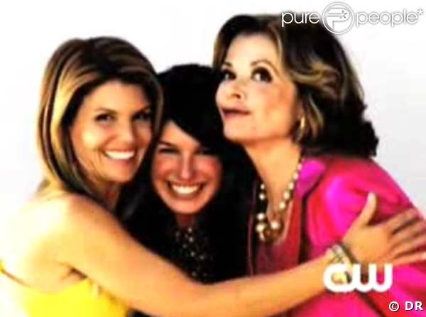 Beverly Hills, première bande-annonce de 90210 !
