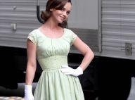 Christina Ricci charme le monde avec son costume d'hôtesse de l'air