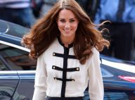 Kate Middleton crée la surprise lors d'une séance shopping !