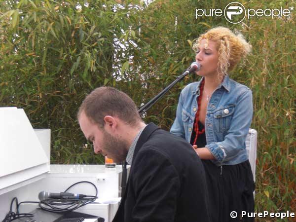 Maureen duo amoureux à Cannes !