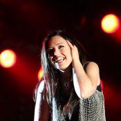 Natasha St-Pier : Après un dur week-end, elle présente son nouvel amoureux