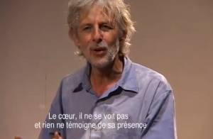 François Abou Salem, comédien et metteur en scène franco-palestinien, est mort