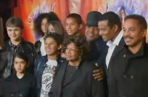 Michael Jackson : Le Cirque du Soleil en tournée mondiale hommage