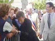 Nicolas Sarkozy : Son agresseur suspendu de ses fonctions