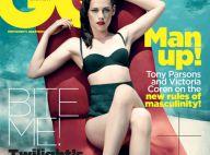Kristen Stewart : Fini le garçon manqué, elle se sent femme en bikini