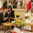 Le roi Hamad bin Isa Al Khalifa de Bahrein, dont les manifestants du printemps arabes réclamaient l'abdication, doit désormais composer avec les allégations de tortures visant une membre de la famille royale...