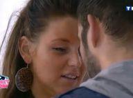 Secret Story 5 : Aurélie et Zelko sensuels et fruités, les masques tombent !