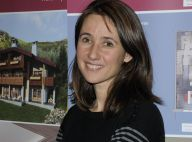 Alexia Laroche-Joubert ouvre sa propre agence matrimoniale !