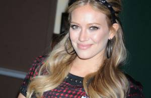 Hilary Duff : Future maman rayonnante reconvertie dans la littérature