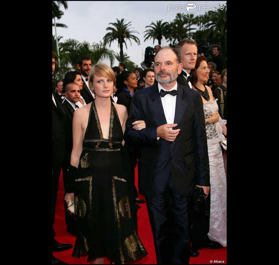 Jean pierre darroussin et sa femme purepeople - Jean francois balmer et sa femme ...