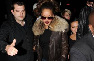 Rihanna remplace son chéri boxeur par un autre boxeur plus célèbre