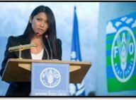 Anggun, engagée, résonnera en vous le mois prochain