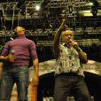 Michel Jonasz dans Sing Off, samedi 15 octobre 2011 sur France 2