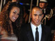 PHOTOS : Lewis Hamilton le coureur automobile est avec une Miss...