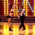 Philippe Candeloro dans Danse avec les stars 2 sur TF1 le samedi 15 octobre 2011