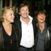 Muriel Robin évoque son complice Pierre Palmade : ''On ne se fréquente plus''