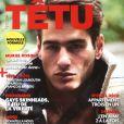 Couverture du magazine Têtu - Novembre 2011
