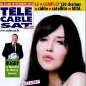 Isabelle Adjani : ''Alain Delon, c'est un félin blessé''