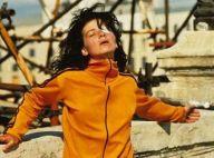 Il y a 20 ans... Juliette Binoche dormait sur un pont dans un film catastrophe